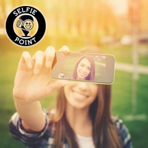 Neues entdecken und Erlebnisse teilen | Selfie-Points