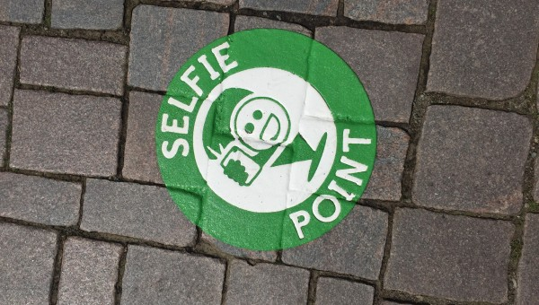Diese Selfie-Points solltest du besuchen