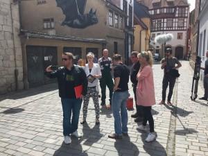 Selfie-Points in Schmalkalden - macht die schönsten Fotos und Selfies
