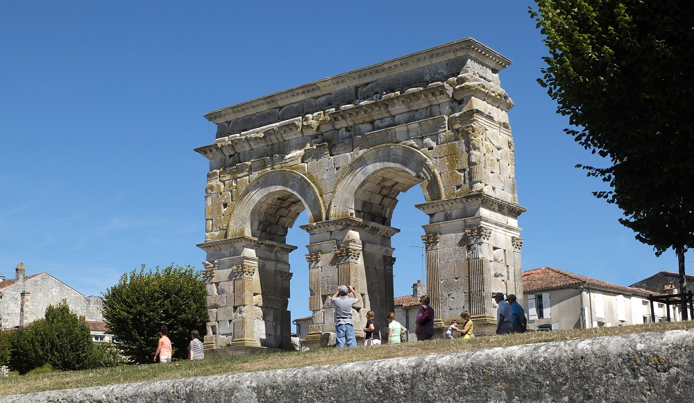 Arch-of-Germanicus