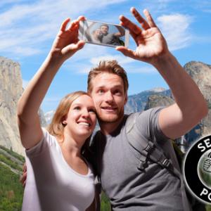 Finde die schönsten Orte mit den Selfie-Points