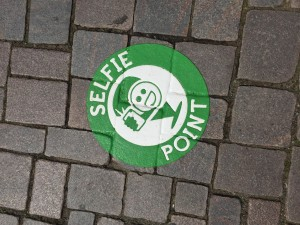 Selfie-Points - So gelingen eure Selfies perfekt